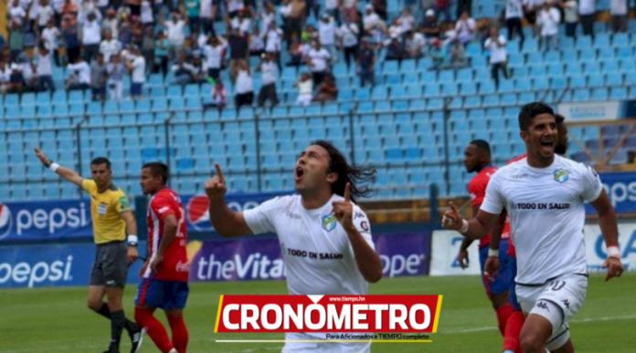 Olimpia cae estrepitosamente ante Comunicaciones en la Copa Premier