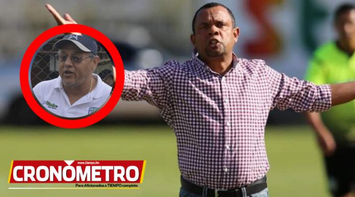 Raúl Cáceres advierte con no dirigir al Real de Minas si no le pagan