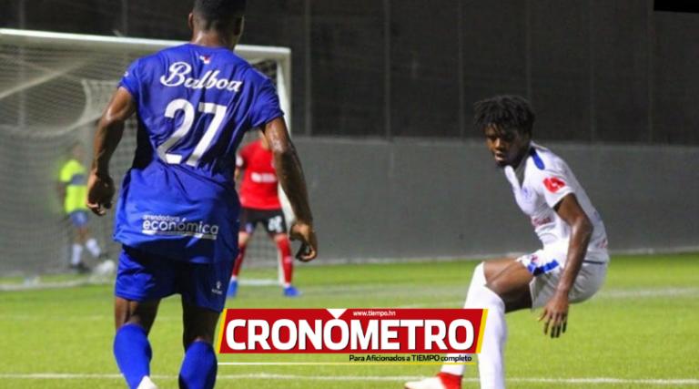 Olimpia baila y golea al Árabe Unido en la Copa Premier Centroamericana