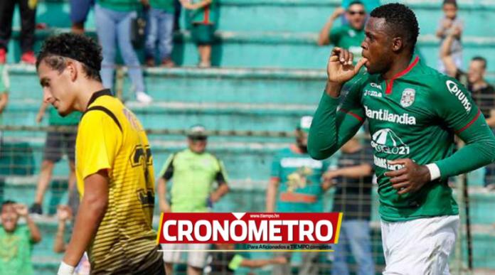 ¡ÚLTIMA HORA! Marathón vs Real de Minas inaugura el Apertura 2019