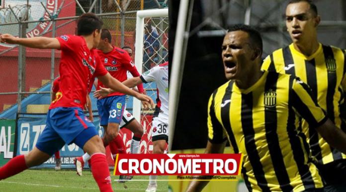 PREVIA: Real España y Municipal de Guatemala se enfrentan por la Copa Premier Centroamericana
