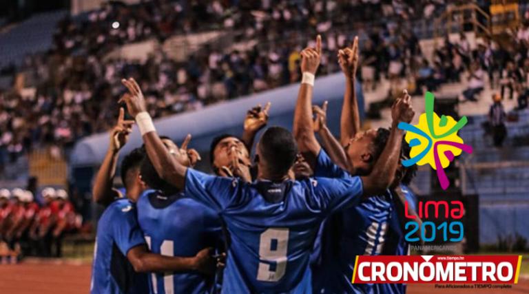 La Sub-23 viaja rumbo a los Panamericanos 2019 ¿Que dijo Coito?
