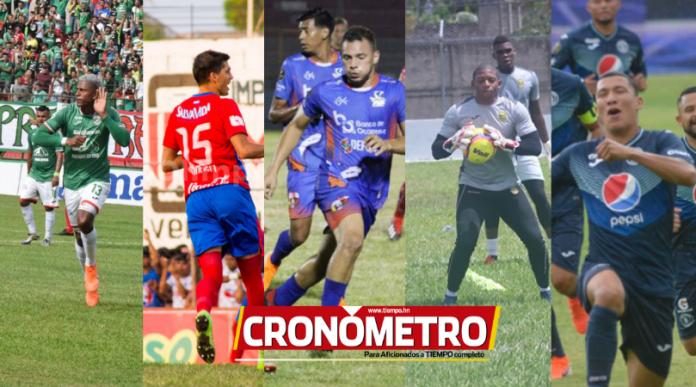 EL RESUMEN: El Apertura 2019 inició con pie derecho ¿Como le fue a los equipos?