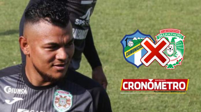 Mario Martínez no viajará a Guatemala para enfrentar a Comunicaciones en Liga Concacaf