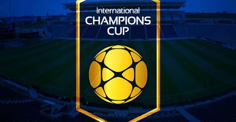 International Champions Cup: Estos son los partidos de pretemporada más atractivos