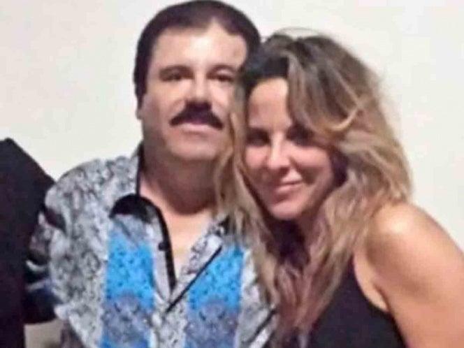 Eric del Castillo agradece a «El Chapo» y espera que no le den cadena perpetua