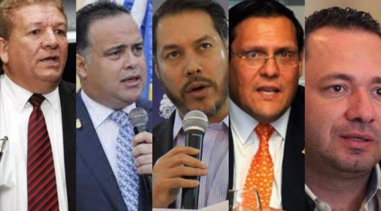 PASÓ EN LA SEMANA: Facebook elimina cuentas, extorsión, «Chele» Castro y Anduray