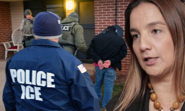 Vicecanciller pide a inmigrantes «calma»; aconseja no abrir puertas al ICE