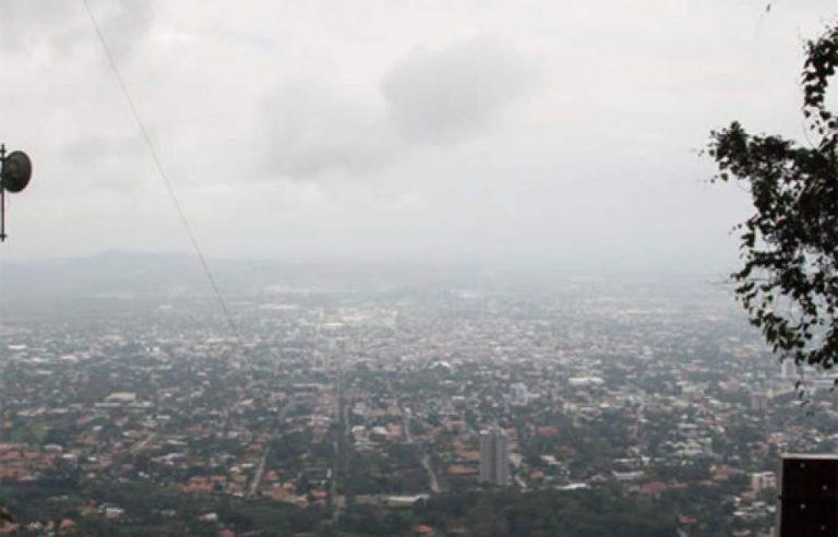 CLIMA DE HOY:  probabilidad de lluvias y chubascos en todo del país