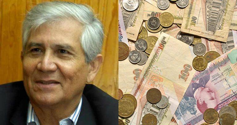 Luis Guifarro: en Honduras no hay recesión económica, hay estancamiento por inestabilidad política