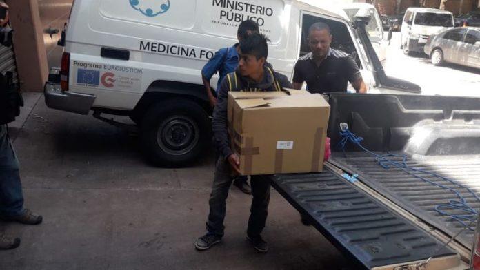 Bebé muere tras ser vacunado en Intibucá