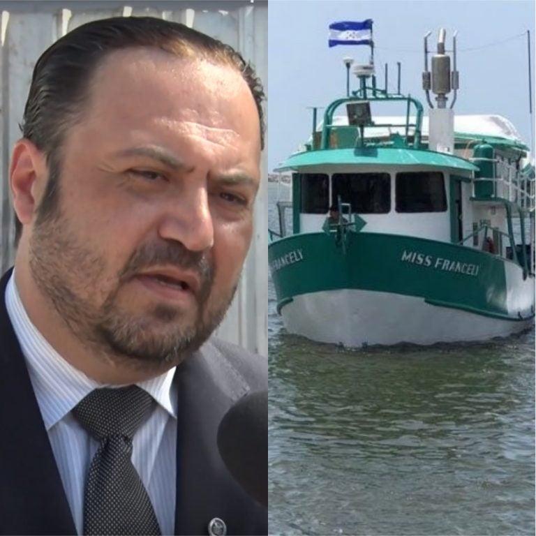 Marina Mercante: Sobrecarga habría causado naufragio en La Mosquitia