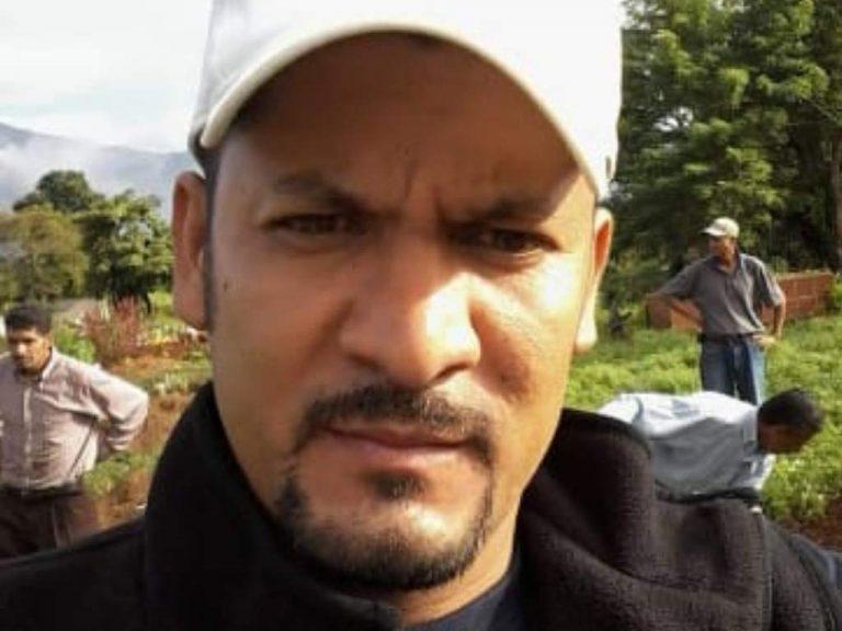 Regidor liberal muere a causa del dengue grave en Olancho