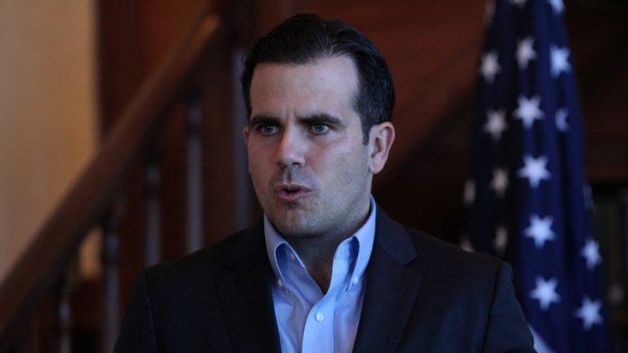 Gobernador de Puerto Rico anuncia