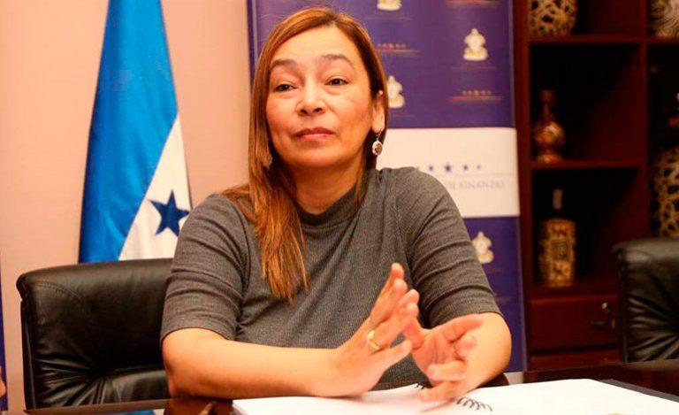 """Rocío Tábora: """"Nuevo PCM no implica despidos, ni reducción de salarios"""""""