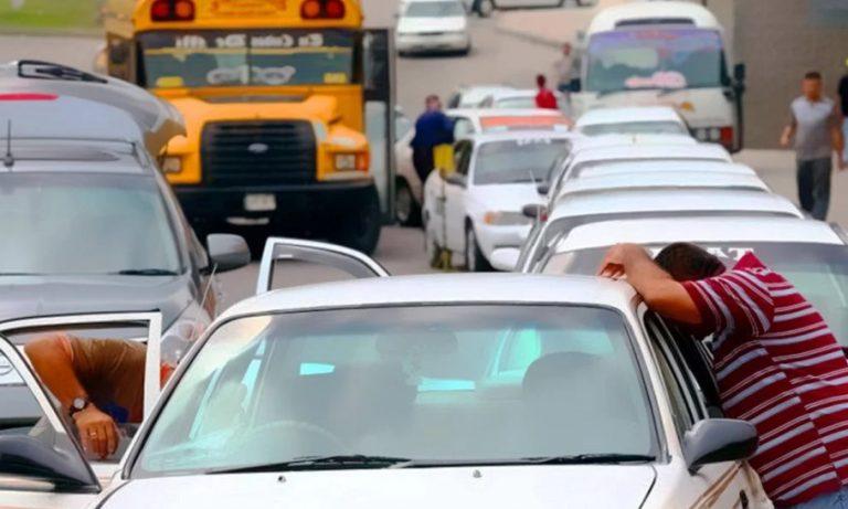 Seguridad: Trabajamos para dar mayor seguridad a transportistas