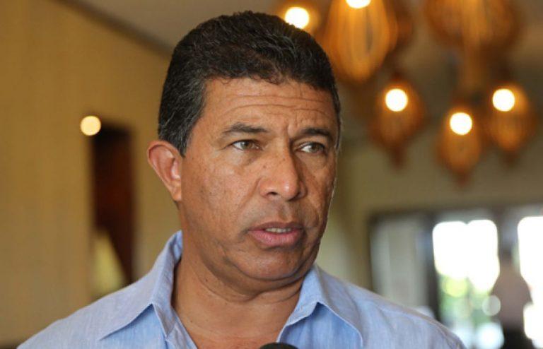 Trascienden versiones sobre renuncia de Emilio Silvestri de la Secretaría de Turismo