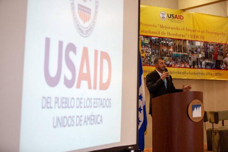 Por orden de Trump, USAID suspenderá ayuda económica a ONG's hondureñas