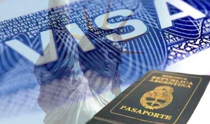 visas de trabajo