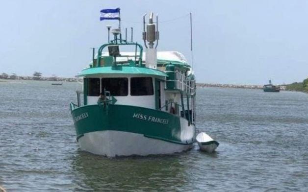Mueren ahogados 26 pescadores en La Mosquitia