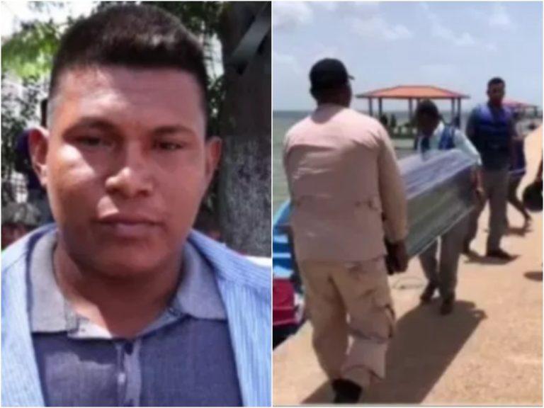 La Mosquitia: Relato de hondureño que perdió ocho familiares en tragedia marítima