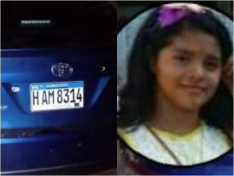 En tiroteo, niña de 11 años pierde la vida en Choluteca