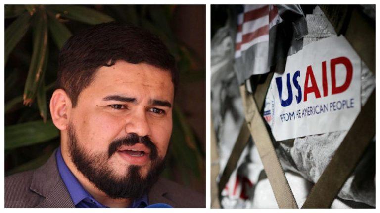 Fosdeh: EEUU reducirá el 60 % del financiamiento externo a ONG's hondureñas
