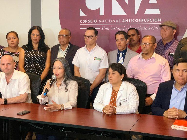Organizaciones de la Sociedad Civil contra el nuevo Código Penal; piden no entre en vigencia