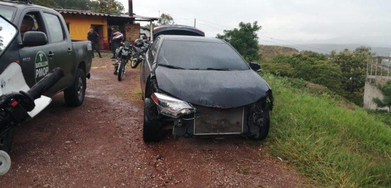 Tegucigalpa: capturan a presuntos responsables de asesinar a conductor de bus rapidito