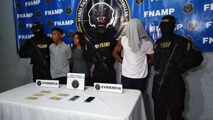 Atrapan a presuntos responsables de atentado a unidad de transportes Impala