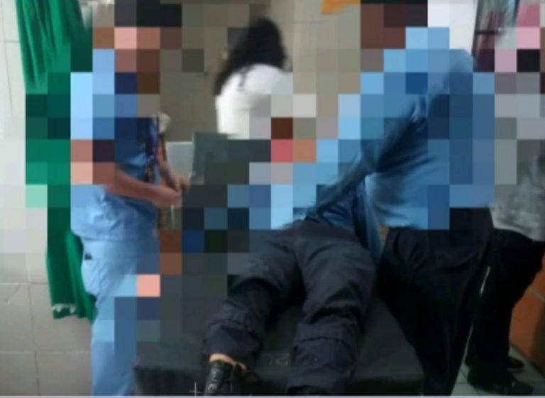 Comayagüela: Asesinan a policía en enfrentamiento con supuestos delincuentes