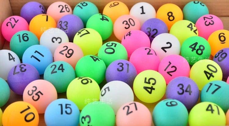 SUERTE: ¿Ya fue por su premio? Verifique los resultados de las loterías nacionales