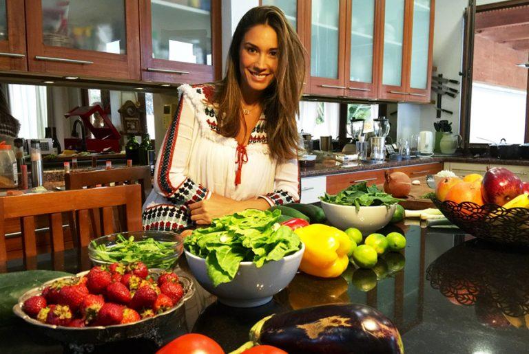 Los ocho alimentos para combatir el cáncer y ganar en salud