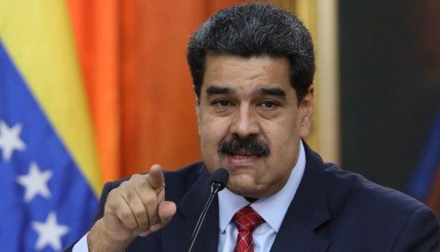 ejecuciones extrajudiciales en Venezuela
