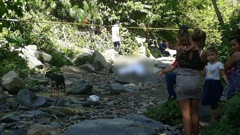 Choloma: Hallan ultimado a jornalero en La Jutosa