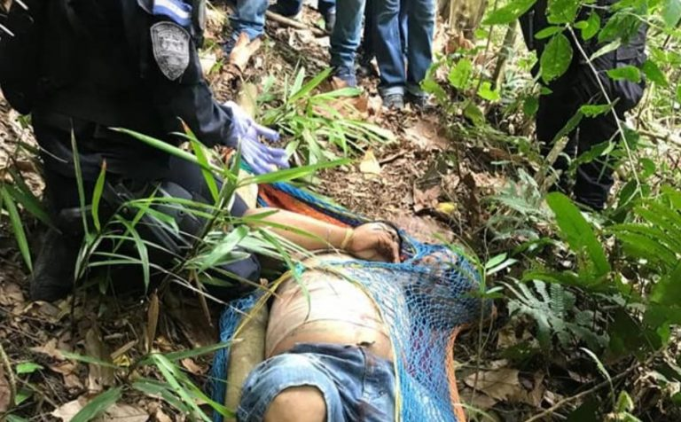 SPS: fallece supuesto miembro de la MS-13 tiroteado por la Policía en El Merendón