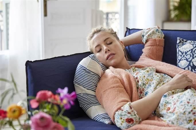 mejor calidad de sueño
