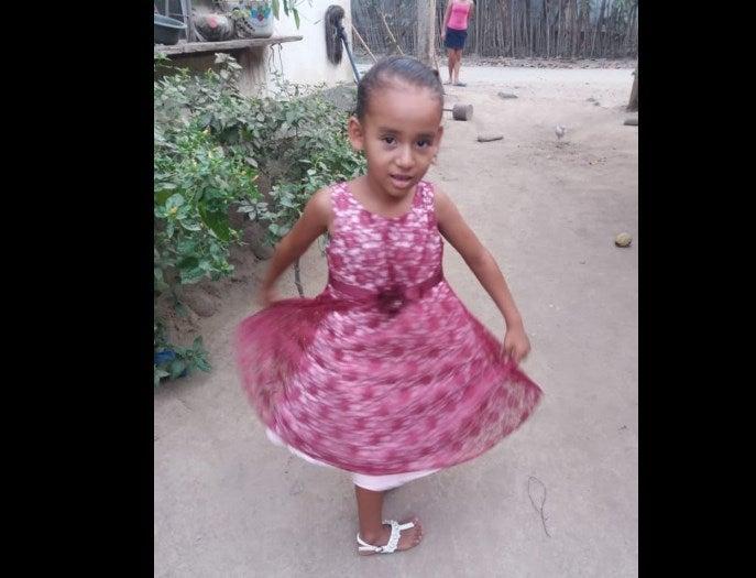 ¡Desgarrador! Inmigrante hondureña pierde a su hija de seis años por dengue en Jutiapa