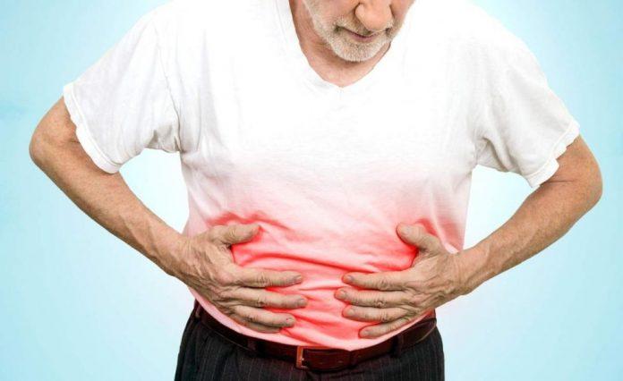 personas con Gastritis