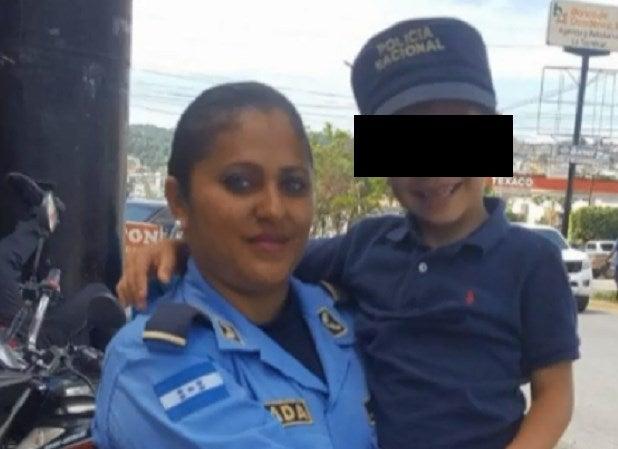 """Copán: niño pierde la vista luego de recibir un golpe con un lápiz; """"no había oftalmólogo en IHSS"""""""