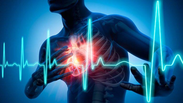 Enfermedades que aumentan los riesgos de sufrir daños en el corazón