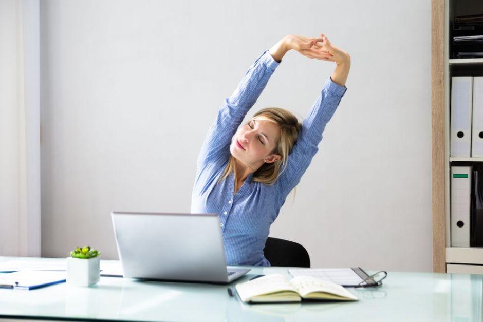 reducir el sedentarismo