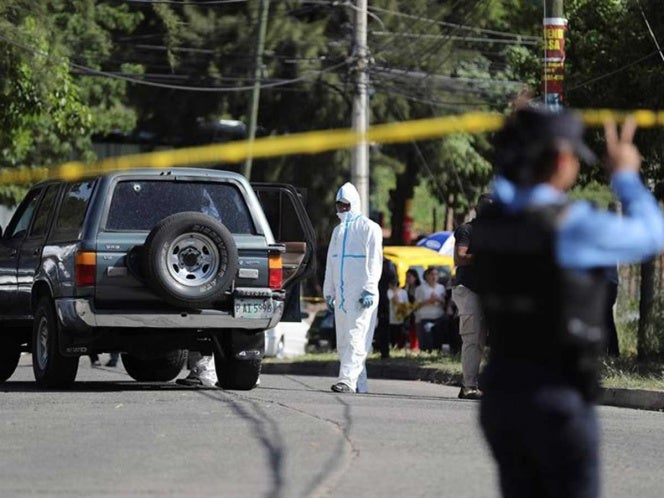 Latinoamérica: región con más homicidios del mundo por desigualdad y crimen organizado