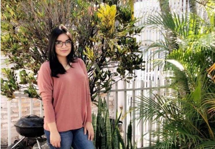 «Tanto joven que aparece muerto y no hallan a responsables», prima de universitaria asesinada