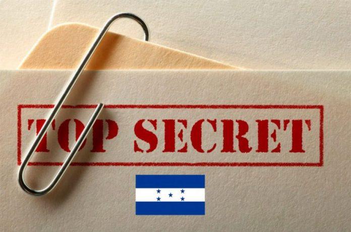 Ley de Secretos