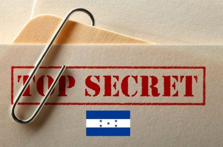 Ley de Secretos: instituciones deben ser depuradas y limitadas, según FOSDEH