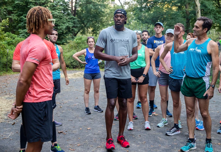 CURIOSIDADES: Usain Bolt vive la vida de una superestrella mundial tras su retiro