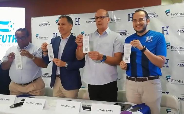 OFICIAL: Fenafuth anuncia precio de boletos para partidos ante Puerto Rico y Chile