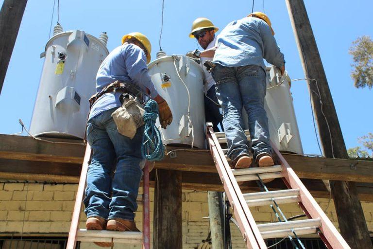 VIERNES: cortes de energía para diferentes zonas de Honduras