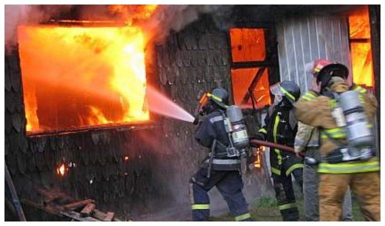 Honduras: 750 incendios estructurales hasta la fecha; 20 personas fallecidas